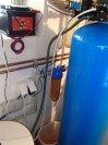 Snížení železa, manganu, CHSK Mn, barvy a zákalu A100 EXtreme Standard-Bahýnko