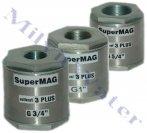 Magnetická úpravna vody SuperMAG velikost 3 PLUS
