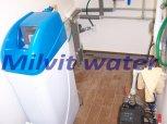 """Odstranění železa, manganu a tvrdosti vody filtrem A35EXtreme kabinet G1""""- Sokoleč"""