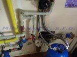 Zvýšení pH a odstranění bakterií filtrem R35pH+UV SC12-Skuhrov