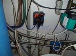Změkčení vody, odstranění železa a manganu filtrem A50K/MTM + dávkovací čerpadlo-Vrbová Lhota