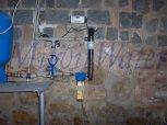 Desinfekce vody UV lampou-Sedlčánky