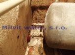 Odstranění železa, manganu a tvrdosti vody filtrem A35EXtreme-Rudeč-Kostelec nad Labem