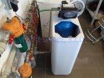 Změkčení vody změkčovacím filtrem A35K kabinet-Vansdorf