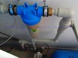 Odstranění železa a manganu automatickým filtrem A80EXtreme-Čejkovice