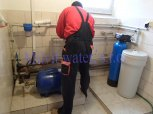 Odstranění železa a manganu filtru A35EXtreme standard - Martinice u Dolních Kralovic