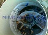 Repase odželezňovacího a odmanganovacího filtru na P300-Kostelní Střímelice
