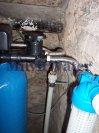 """Změkčení vody automatickým filtrem A 60 K G1"""" - Kolín"""
