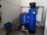 Odstranění manganu filtrem A35P300-Klobasná