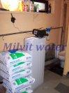 Změkčení vody filtrem A35K Slim kabinet-Kouřim