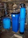"""Změkčení vody speciálním filtrem A60EXtreme G1""""-Přemyslovice"""