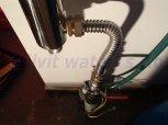 Odstranění železa, amonných iontů, hliníku a bakterií filtrem A60EXtreme-AA+UV LUXE 12+RO do linky-Z