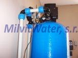 Servis filtru A150P - Svitavy