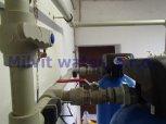 """Odstranění železa filtrem TWIN 300P300 G2"""" - Čeperka"""
