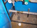 """Odstranění železa na TUV filtrem A60P300-MTM G1"""" a filtrem A140P300-MTM G5/4"""" - Zbiroh"""