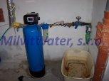 Změkčení vody filtrem A35K standard-Psáry