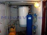 """Odstranění železa a manganu poloautomatickým filtrem PA60P300 G1""""-Černíny"""