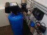 Snížení dusičnanů centrálně filtrem A35EXtreme-AN-Horky u Želetavy