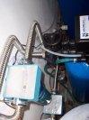 Změkčení vody a odstranění manganu filtrem A35K standard-Uhlířské Janovice
