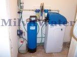 """Odstranění železa, manganu, bakterií a tvrdosti vody filtry A 35 D G1"""" s dávkovacím čerpadlem a A 3"""
