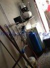 Zvýšení pH filtrem R35pH a odstranění bakterií UV lampou-Horní Krupka