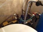 Změkčení vody filtrem A35K standard-Obůrka