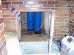 """Úprava vody změkčovacím filtrem A 60 K G1"""" a zvýšení pH - Kamenice"""