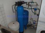 Odstranění manganu a TOC filtrem A60EXtreme-Zálší