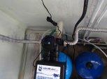 Odstranění železa, manganu a zákalu filtrem A30EXtreme-Spojil