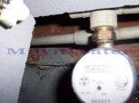Odstranění železa, manganu a tvrdosti vody filtrem A 35 EXtreme kabinet-Třeboc