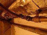 Změkčení vody filtrem A35K standard-Radovesnice I