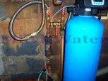 Odstranění železa a tvrdosti vody filtrem A 35 EXtreme-Nová Ves pod Pleší
