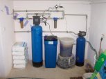"""Odstranění tvrdosti vody a manganu filtrem A 35 K G1"""" - Srch"""