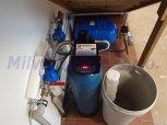 Odstranění železa a manganu filtrem A35EXtreme standard-Lhotice
