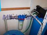 Odstranění železa a manganu filtrem A35EXtreme standard-Kouřim