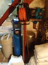Odstranění železa filtrem A35EXtreme a odstranění bakterií UV lampou LUXE 12-Dobruška