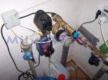 Odstranění bakterií dávkovacím čerpadlem ET 02/06 - časové - Borotice