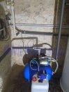Snížení tvrdosti vody a dusičnanů filtrem TWIN A70K+3xROME 70+ET 02/06-Ratenice