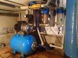 Repase odželezňovacího a odmanganovacího filtru z MTM na A80P300-Pyšely