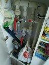 Změkčení vody filtrem A30K kabinet-Hradec Králové