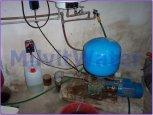 Odstranění bakterií dávkovacím čerpadlem - ET 02/06 - Mrzky