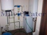 """Odstranění tvrdosti vody, železa a manganu filtrem A 35 EXtreme G1"""" - Cerhenice"""
