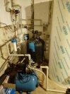Filtrační sestava - Bahno