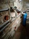 Bakteriologická nezávadnost vody za pomoci UV lampy LUXE 12-Dub