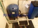 Změkčení vody a odstranění síranů filtrem A60K AN-Štětí