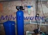 Změkčení vody filtrem A60K-Nová Ves I.