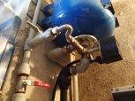 Snížení železa a manganu filtrem A35EXtreme-Zruč nad Sázavou