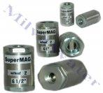 Magnetická úpravna vody SuperMAG velikost 2