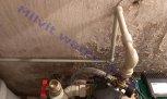 Změkčení vody filtrem A35K standard-Chotouchov