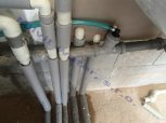 Změkčení vody filtrem A35K,odstranění bakterií ET a odstranění dusičnanů RO-Přistoupim
